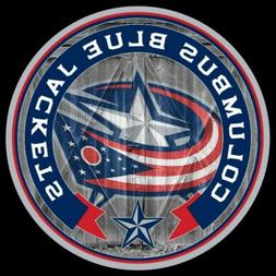 MAGNET Columbus Blue Jackets Hockey NHL CBJ CUSTOM Vinyl